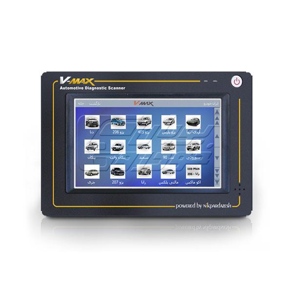 دستگاه دیاگ ویمکس