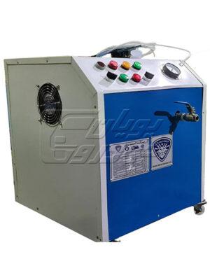دستگاه بخار شور WTS-15